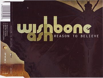 [Reason to Believe, Man with No Name 5CD]